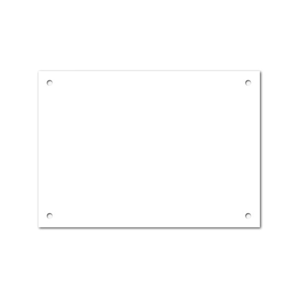 21x14,8cm Blanko 60-500-10
